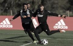 São Paulo confirma empréstimo de Lucas Perri ao Crystal Palace