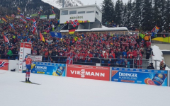 Johannes Boe réalise la plus belle course de sa carrière ?
