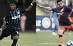 Ian Poveda, Eddie Salcedo y Kevin González quieren representar a Colombia