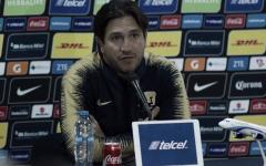 Bruno Marioni: ''Estos resultados son gracias a los jugadores''