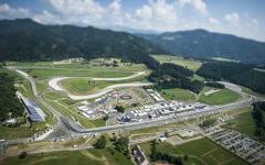 Autriche : La pôle pour Bottas