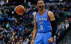 Russell Westbrook : Jusqu'où peut-il aller ?