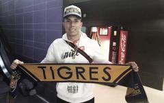 Carlos Salcedo deja al Eintracht Frankfurt
