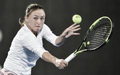 Sasnovich vence Kontaveit com autoridade e avança no Australian Open