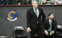 Gigantes de Jalisco presenta a su Head Coach