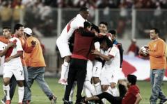 Perú asciende al puesto 10 del ránking FIFA