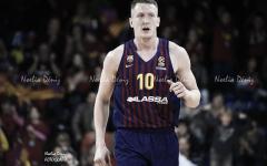 """Ronald Smits: """"Cualquier equipo puede ganar a cualquier otro en ACB"""""""