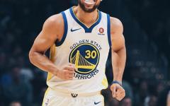 NBA Week 12 : Semaine lambda pour Steph Curry et ses Warriors
