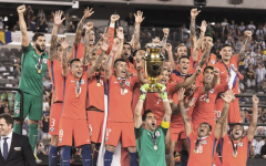 Opinión: Chile gusta, nos guste o no