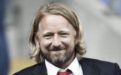 Sven Mislintat, jefe de reclutamiento del Arsenal, dejará su puesto en febrero