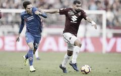 Chiesa marca dois, Fiorentina supera Torino fora de casa e avança na Copa da Itália