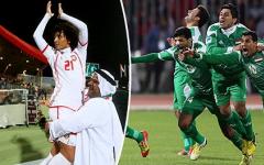 10 ألاف مشجع إماراتي قد يحضرون غدا في نهائي كأس الخليج !