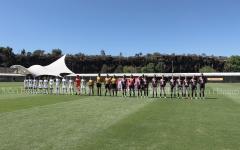 Fotos e imágenes de Pumas Femenil 0-1 Puebla Femenil del Clausura 2019