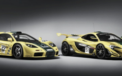Novas regras do Mundial de Endurance agradam McLaren