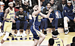 Los Warriors vencieron a los Lakers