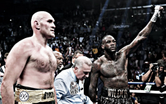 Wilder vs. Fury  para antes de Junio