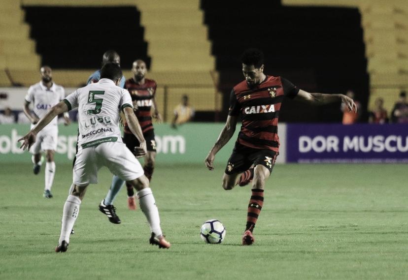 Além da primeira vitória na Série B, Sport busca quebrar tabus contra o América-MG