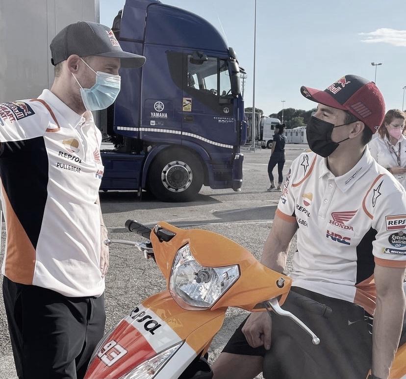 Previa Honda MotoGP: Honda preparada para repetir la gesta en Assen