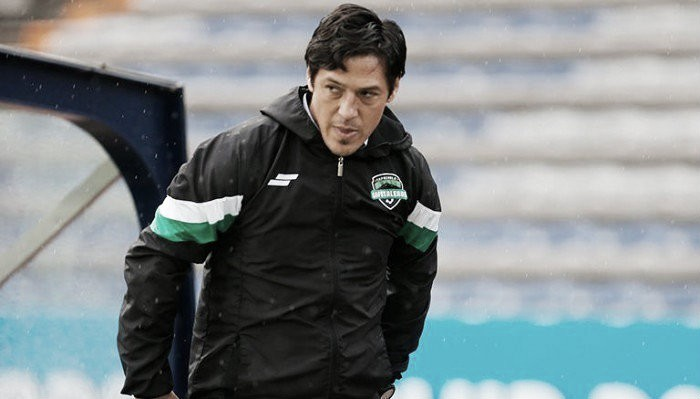 Cafetaleros le dice adiós a Mauro Camoranesi