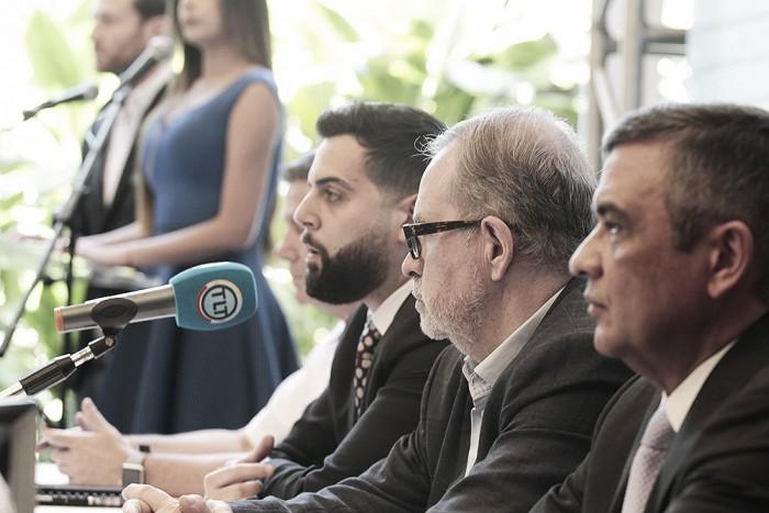 Presentación oficial del Torneo Apertura 2017