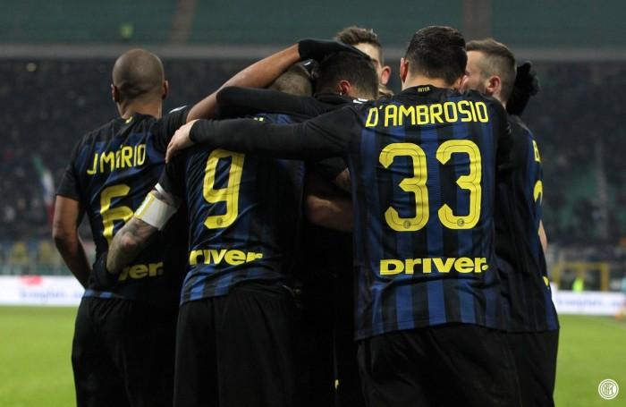 Coppa Italia, l'Inter avanza: le dichiarazioni dei protagonisti