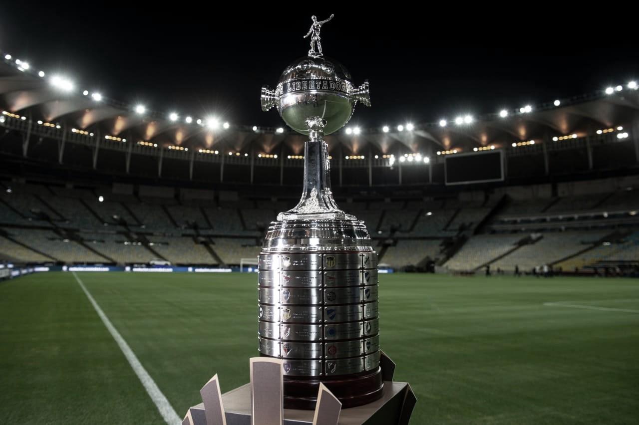 Maracanã recebe final da Libertadores no encontro dos maiores vencedores do Campeonato Brasileiro