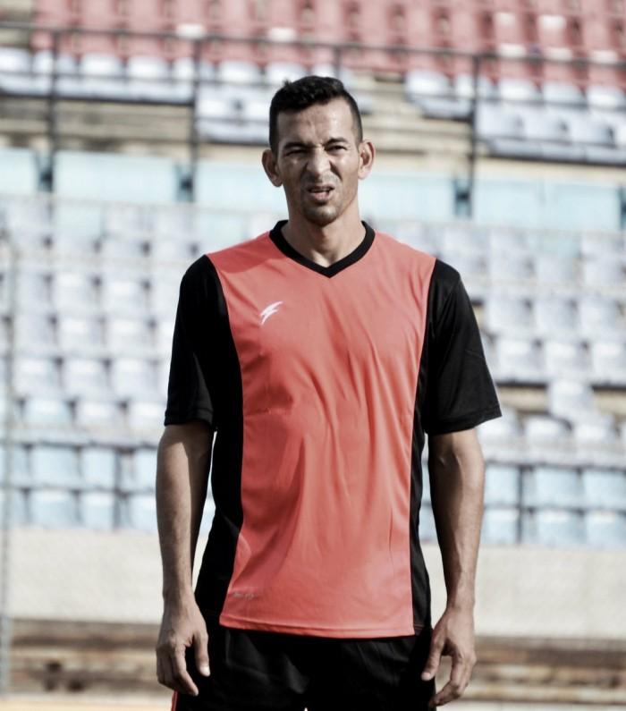 Edixon Cuevas nuevo jugador del Zulia F.C.