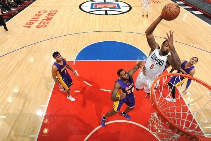 Los Clippers volvieron a mandar en Los Ángeles