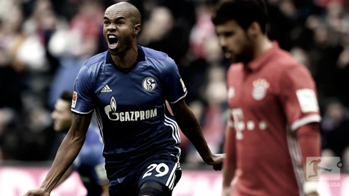 Bundesliga - Il Bayern non va oltre l'1-1 con lo Schalke. Naldo risponde a Lewandowski