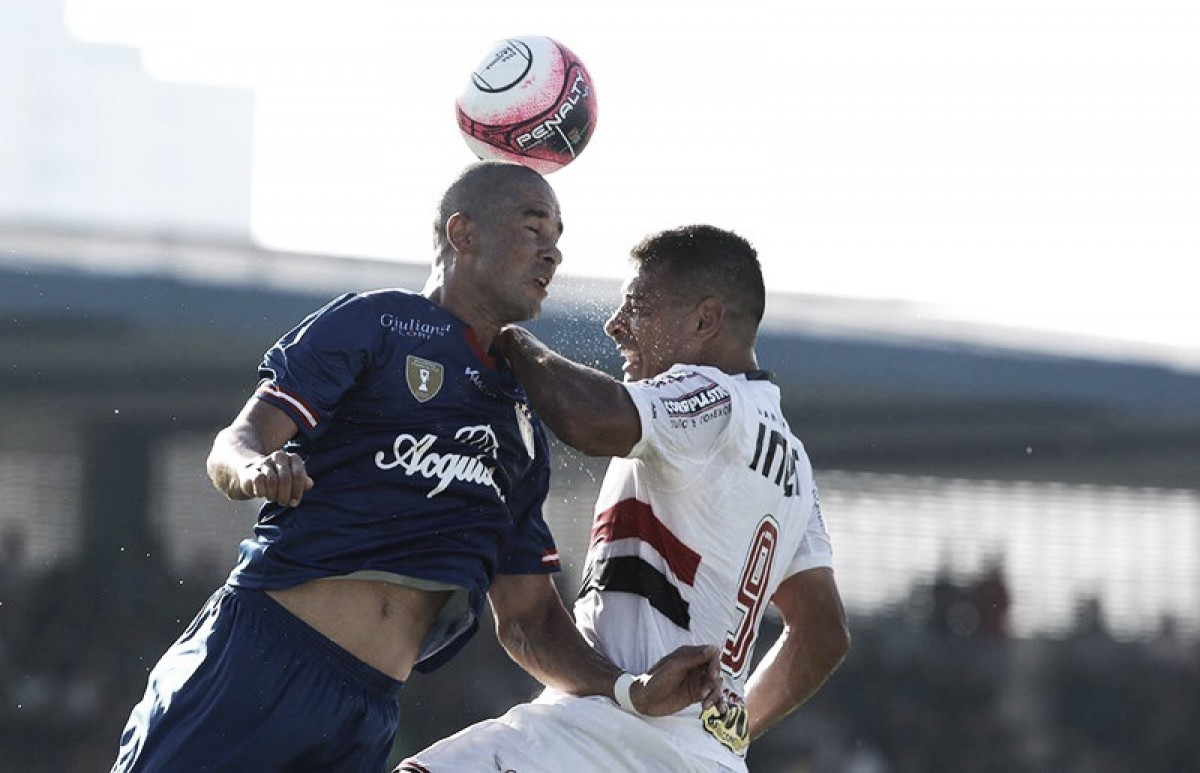 Campeonato Paulista: tudo que você precisa saber sobre São Paulo x São Caetano