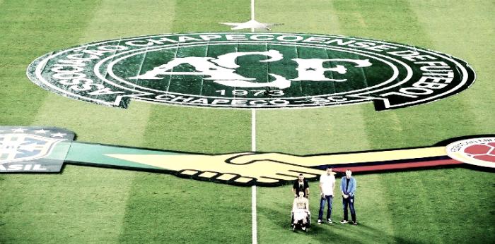 Brasil volvió a superar a la Colombia de Pékerman