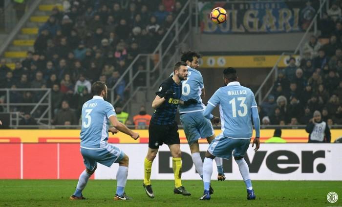 Coppa Italia - Inter, stop amaro: il post partita neroazzurro