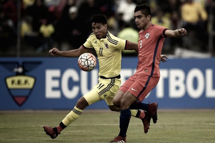 Agónica victoria y clasificación al hexagonal final del 'Juventud de América'