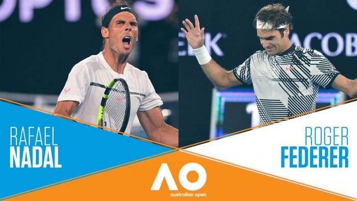 Australian Open, la finale dei sogni (e degli incubi)