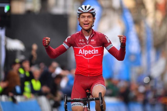 Volta a La Comunitat Valenciana 2017: Tony Martin vola, Van Avermaet nuovo leader. Oggi poche insidie