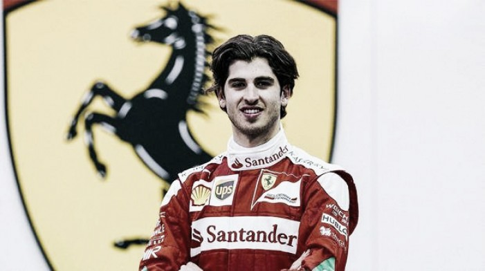 """Formula 1 - Giovinazzi: """"La Ferrari è la macchina migliore"""""""