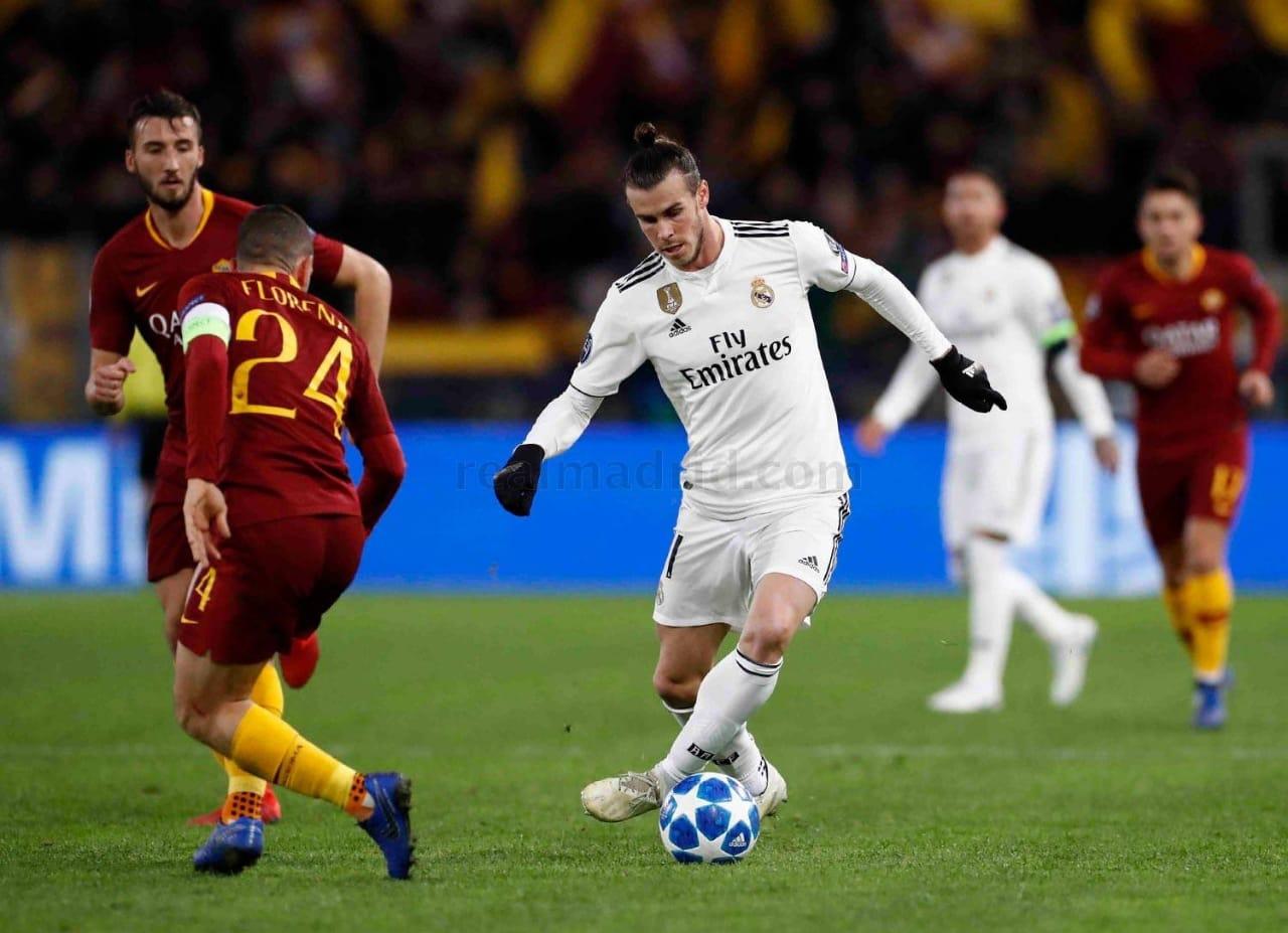 ريال مدريد يحقق فوز جديد في بطولته المفضلة