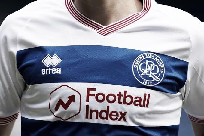 Após suspensão da plataforma, QPR cancela contrato com a Football Index