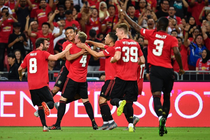 Manchester United 1-0 Inter: Lack of end product nearly costs Red Devils in sold-out encounter