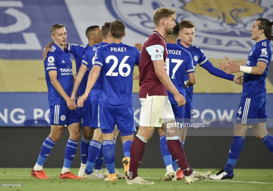 Burnley vs Leicester City preview: How to watch, kick-off time, team news, predicted lineups and ones to watch