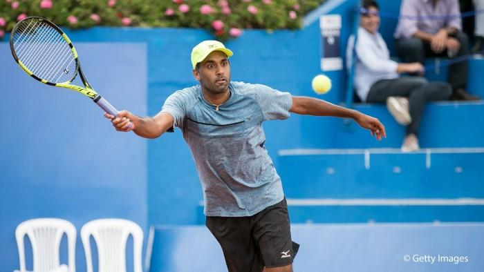 ATP Quito - Fuori Dolgopolov e Giannessi, avanza Gaio
