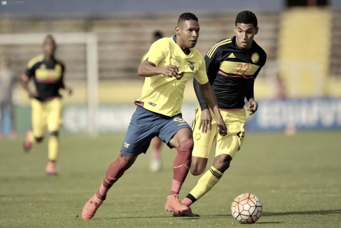 Nueva goleada y eliminación del mundial juvenil