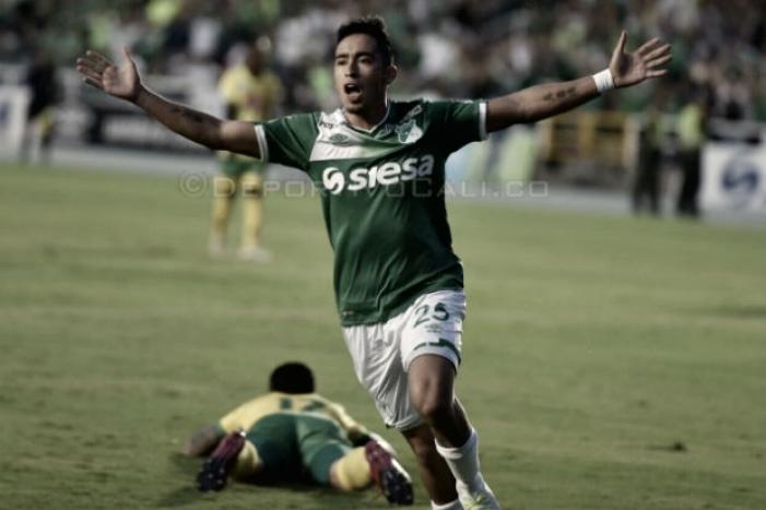 Deportivo Cali vs. Rionegro Águilas: Recuperar la hegemonía en su fortín