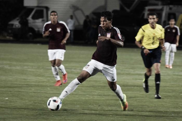Previa: Deportivo Anzoátegui vs Carabobo FC, el gol como tarea pendiente