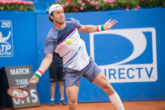 Tennis, Atp Quito: impresa Gaio contro Melzer, ai quarti anche Lorenzi