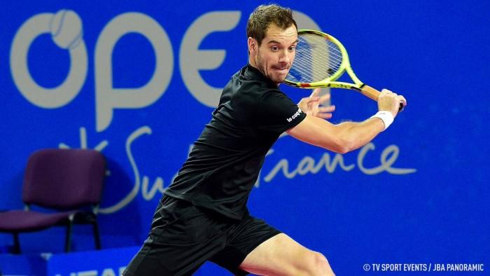 ATP - Semifinali a Montpellier e Sofia, il programma