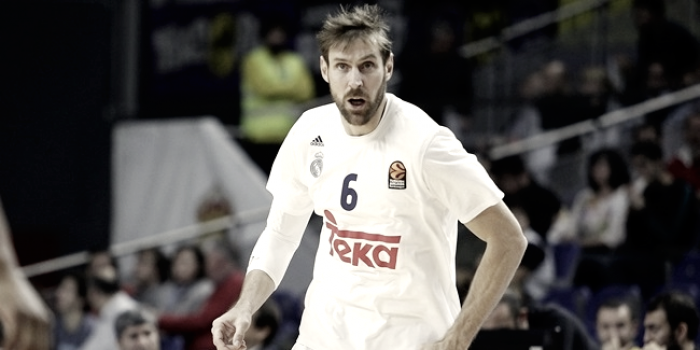 Turkish Airlines EuroLeague - Gli ultimi playoff del Chapu Nocioni