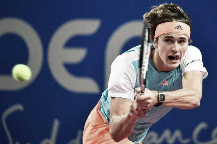 Atp Montpellier, Zverev fa fuori Tsonga. A Sofia finale tra Goffin e Dimitrov