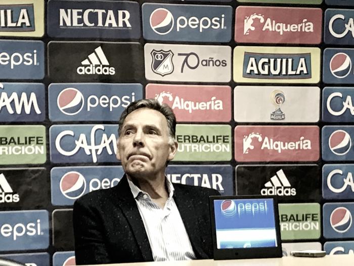 """Miguel Ángel Russo: """"Vamos creciendo de visitante, era algo que teníamos pendiente"""""""