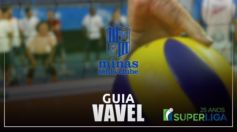 Guia VAVEL Superliga Feminina 2018/19: Minas